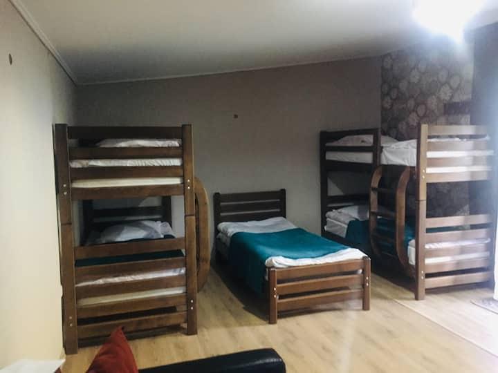 Arshaura Apartment