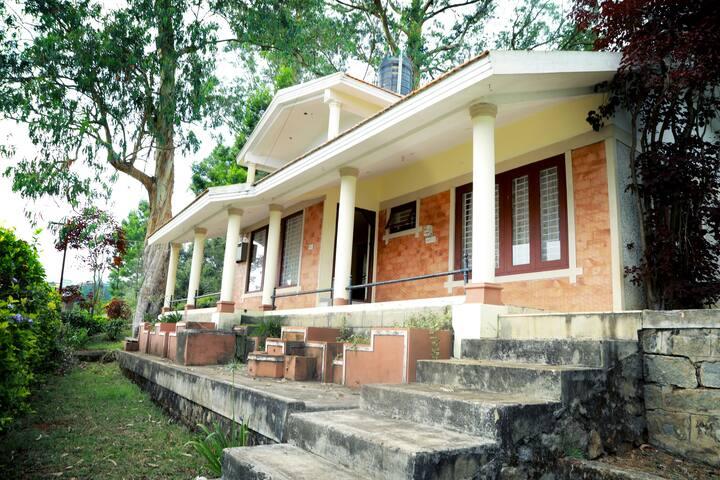 Samarakshitha - The Bungalow