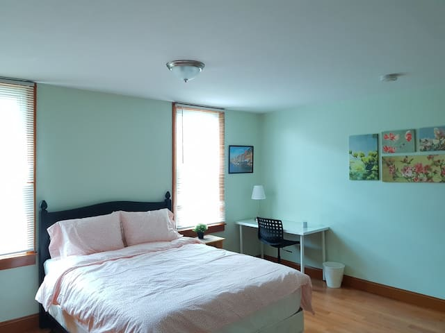 Complete Private Room in South Philly- Room C