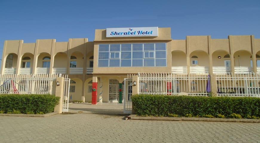 sherabel hôtel