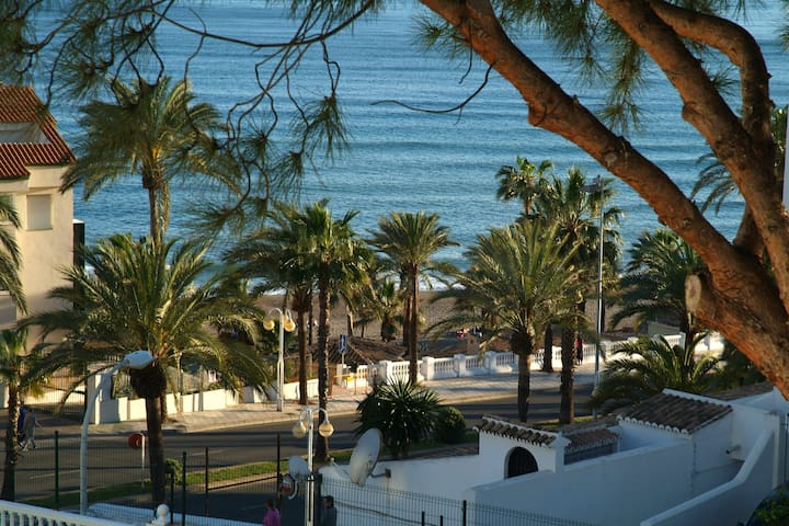 New apartment 2 minutes from the beach! - Benalmádena - Appartamento
