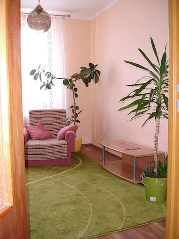 Izba v tichej lokalite - Banská Bystrica - Casa