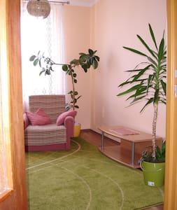 Izba v tichej lokalite - Banská Bystrica - Talo