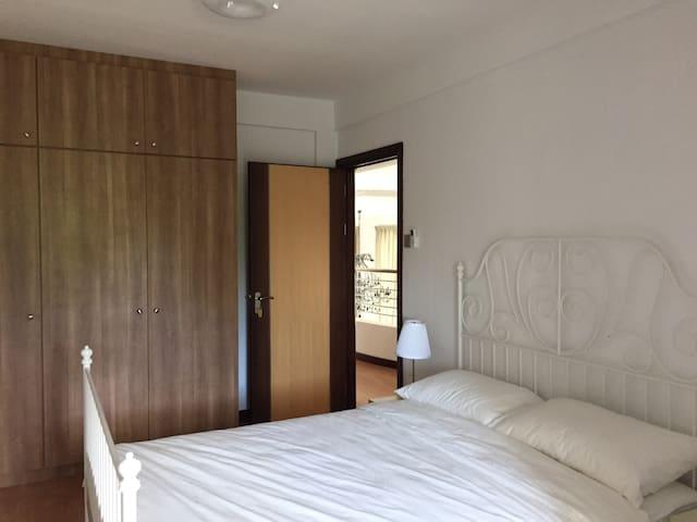 Jack Homestay ( Room 905)