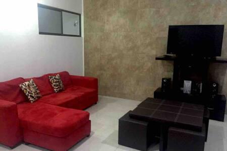 Comfortable house in Merida, Yucatán!!