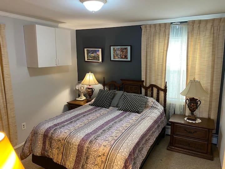 Apartamento agradable 2 habitaciones