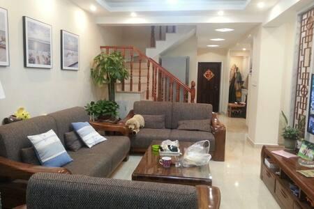杭州绿城桃源小镇loft公寓自住房其中的单间 - Hangzhou - Loft
