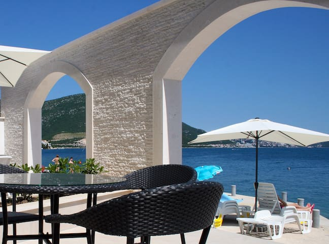 Luxury Apartments Villa Tamaris A 2 - Klek - House
