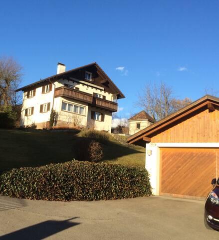 Gemütliches  Haus - Feldkirch - Casa