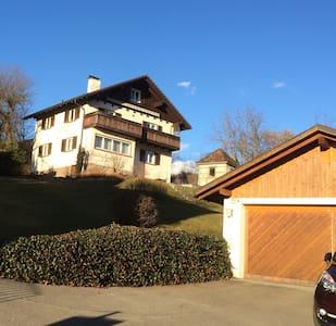 Gemütliches  Haus - Feldkirch - Rumah