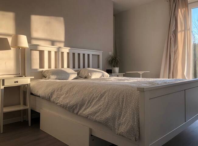 Chambre Lille - Ronchin