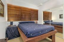 Gorgeous light filled, spacious 2 bedroom apt