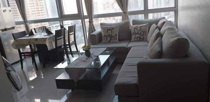 Accessible and Affordable Condo Unit