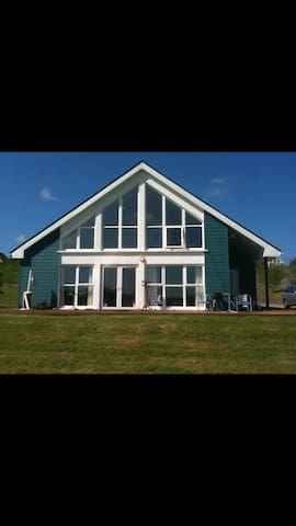 Esox lodge - The Luxury fishing getaway
