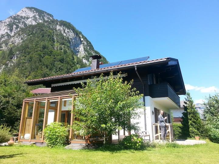 Haus am Achensee, Maurach