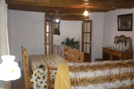 Casas Rurales Agrón Granada - Agrón - Talo