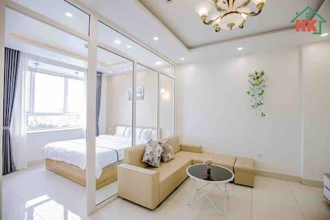 haiphong Hk apartment & hotel near airport