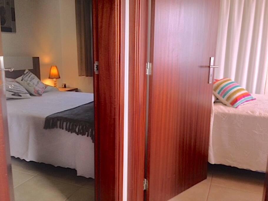 bedrooms,Main House  Casa da Guia