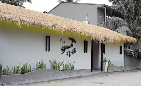 Beach Veli Superior Room