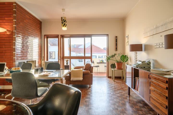VIC // Aveiro Arts Residency