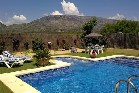 Casa Rural MAS DE LES CASETES - Els Rosildos - Rumah Tamu