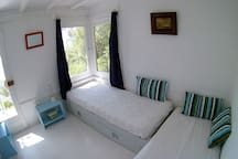 second room in guesthouse