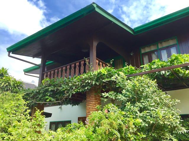 Banpong Homestay