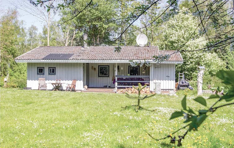 Holiday cottage with 3 bedrooms on 72m² in Stege