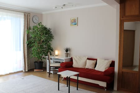 Bright & Relaxing Apartment
