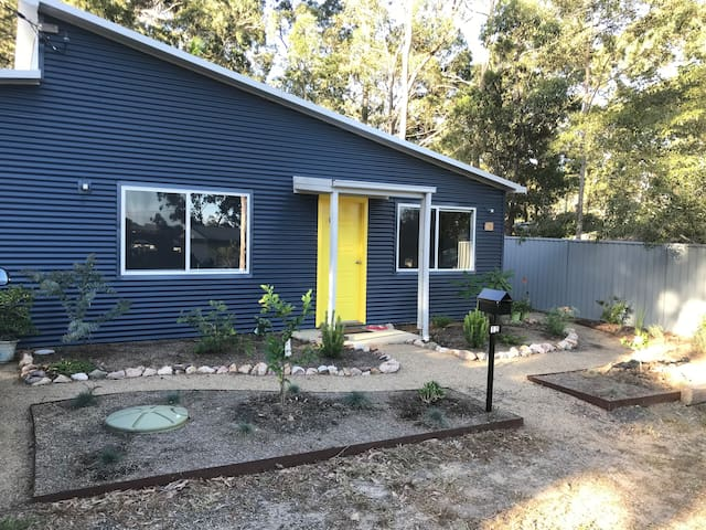Palazzo Blu a Cosy Cottage in Central Jervis Bay