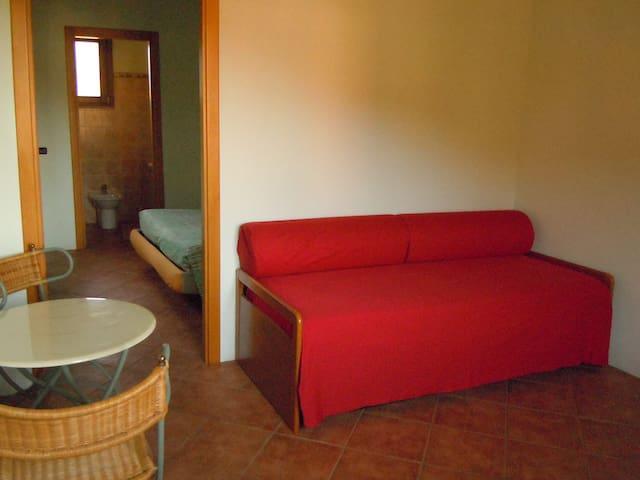 appartamentino piccolo bilocale - Ischitella - Serviced apartment