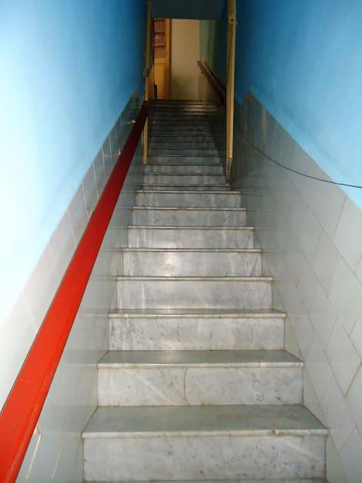 1era escalera