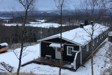 Part of larger house (Laisaliden, Hemavan Tärnaby)
