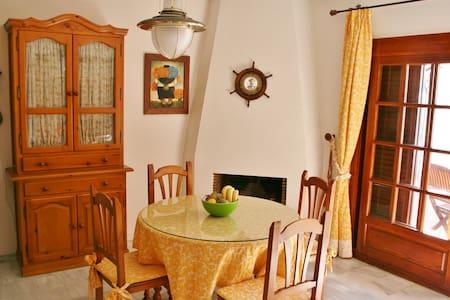 sitio expectacular - San Luis de Sabinillas
