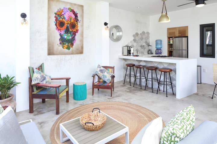 Villa Robalo - Penthouse
