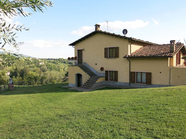 House Casetta Tramonti 1 for 10 persons