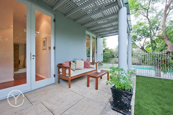 Claremont/Dalkeith family home! - Dalkeith - House