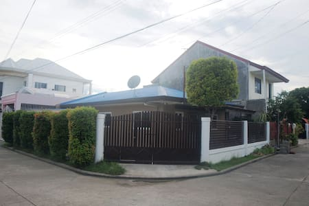 Affordable,  Modern, Clean Transient Home in Davao - Davao City