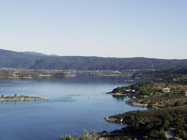 Ariadne sea front - Halkidiki - Huoneisto