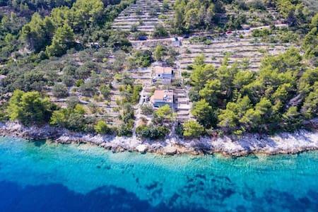 beach vacation robinson house