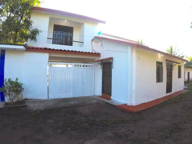 Casa Don Seve - Casitas, Veracruz
