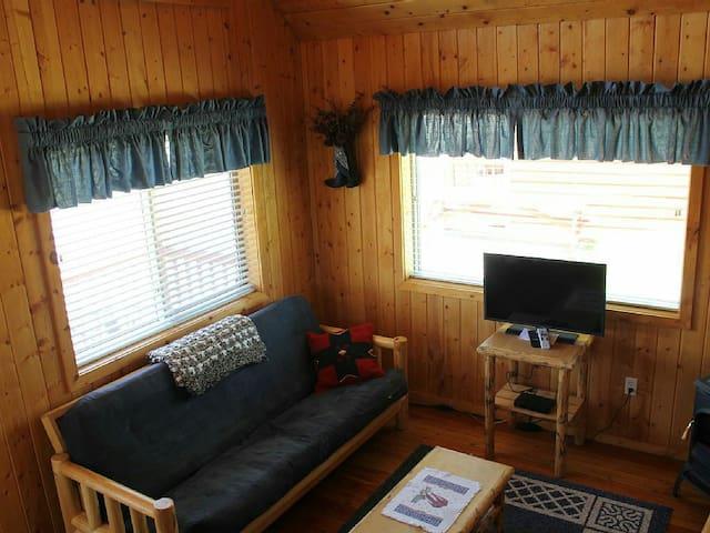 Lena's Cozy Montana Cabins - Harvard - 公寓