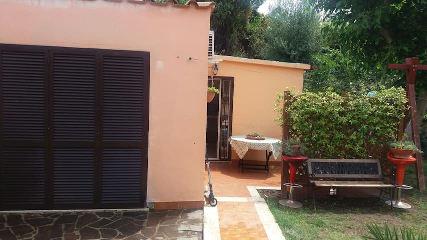 casetta di Campioncini - Santa Marinella - Apartemen