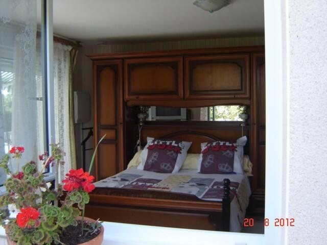 chambre d hotes - Semussac - Bed & Breakfast