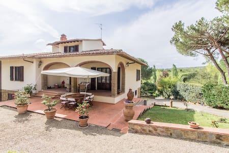 Villa Impruneta - Santa Cristina - Casa