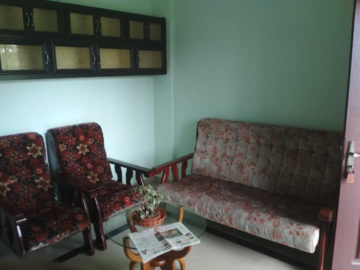 Flat for rent near Aster Medicity Kochi