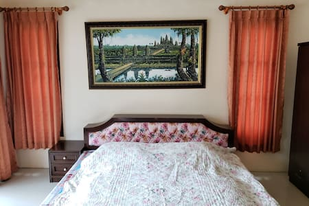 Chomsurang Private room (No.1) @ Ubon Ratchathani