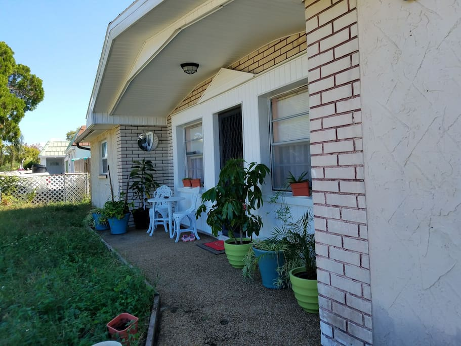 Rooms For Rent New Port Richey Fl