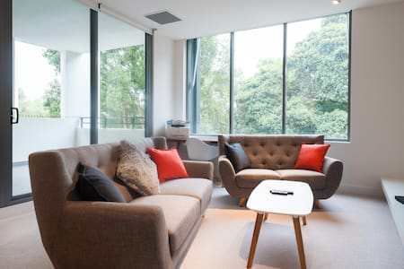 BRAND NEW apartment with modern finishes in Sydney - Waterloo - Pis