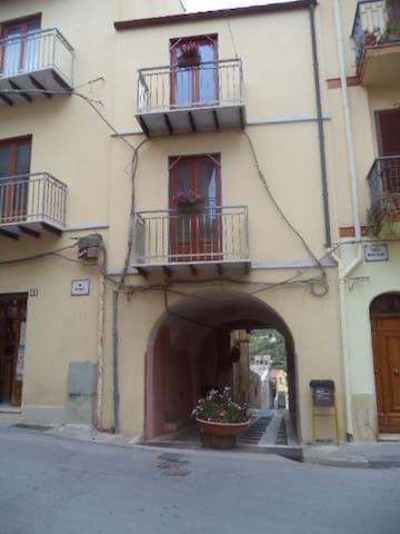 CASA DELL'ARCO - Calatafimi - Maison